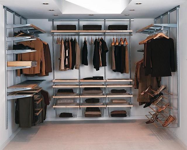 elfa zabudowa garderoby horst. Black Bedroom Furniture Sets. Home Design Ideas