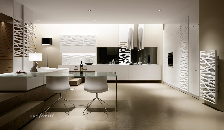 Moduloform Ażurowe Panele Dekoracyjne Horst